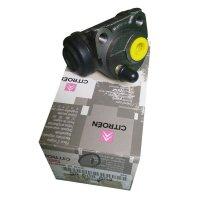 AX(AR/RH) ホイル シリンダー