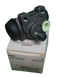 ZX(AR/LH) ホイル シリンダー