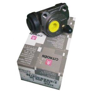 画像1: AX(AR/LH) ホイル シリンダー
